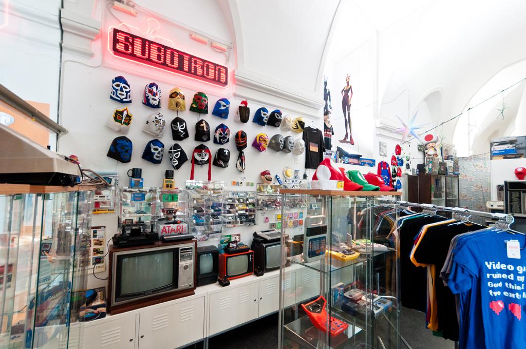 SUBOTRON-Shop